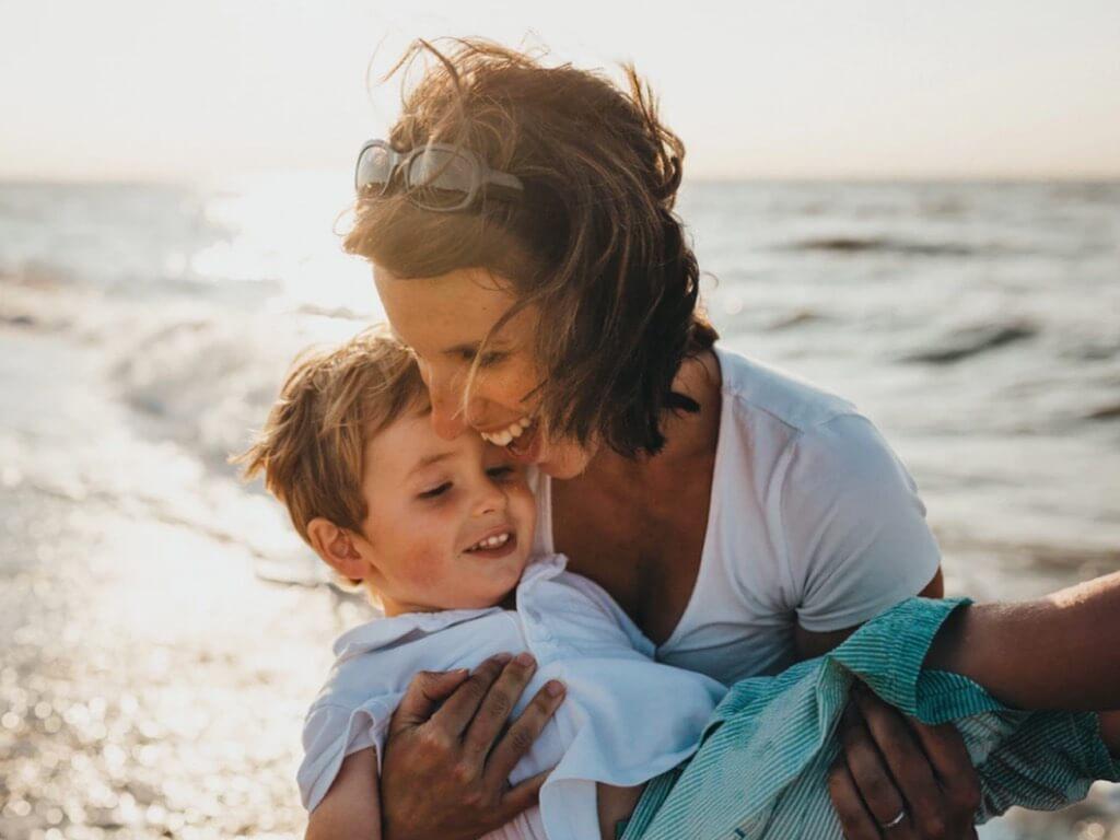 quiero sanar la relación con mi madre