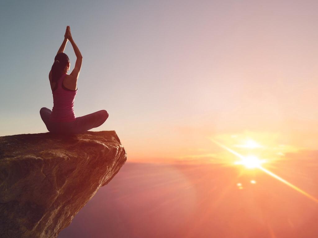 meditación para recibir la energía de la nueva tierra