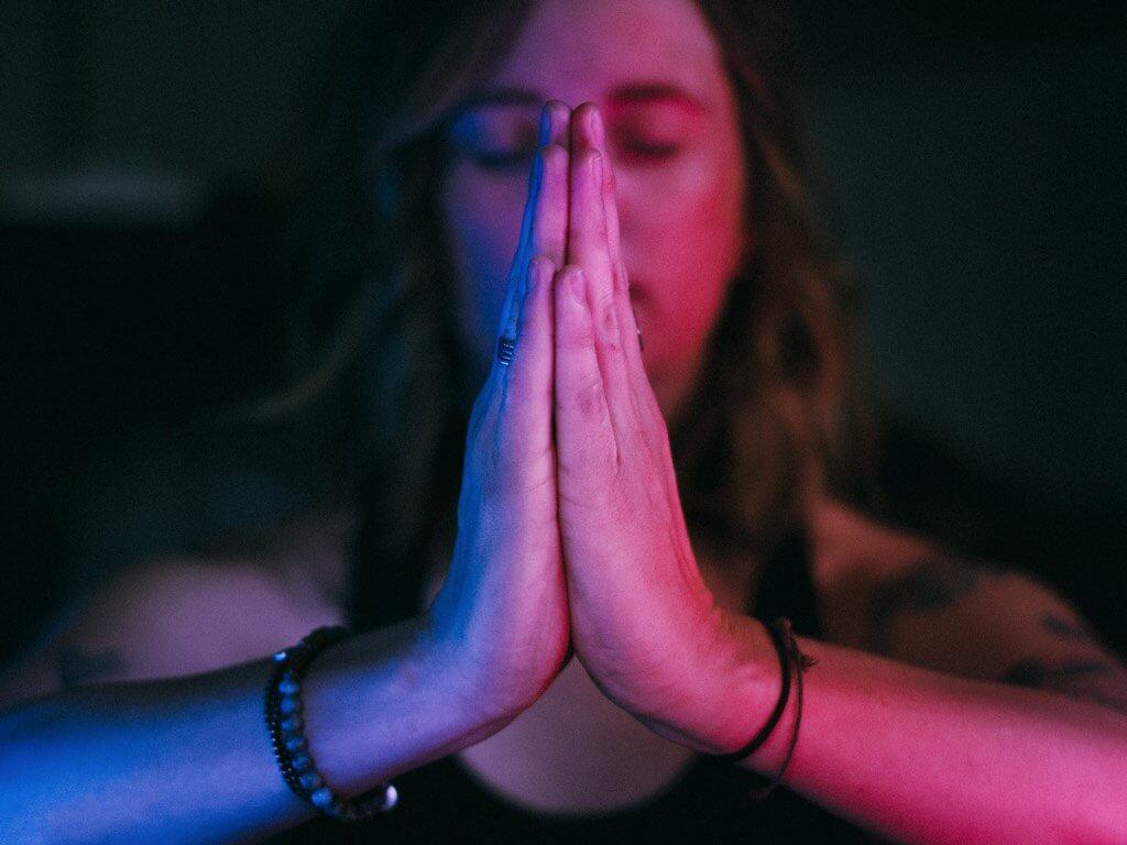 meditación para abrir el tercer ojo