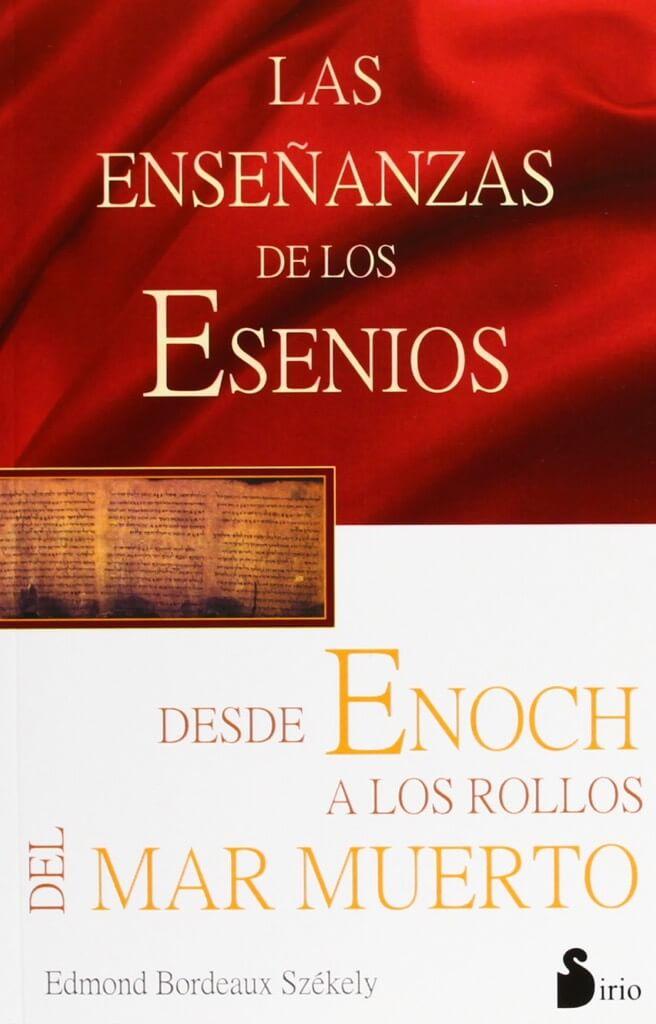 libros sobre los esenios