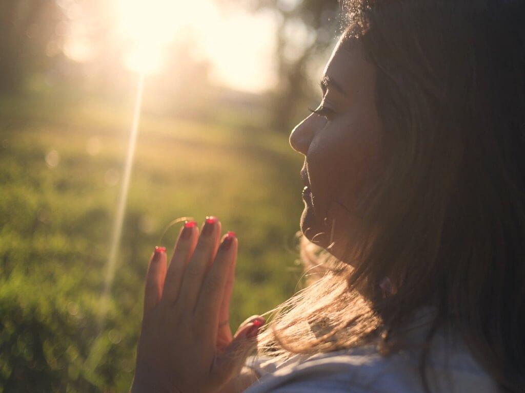 Meditación Para Comenzar El Día Siente La Fuerza De Dios