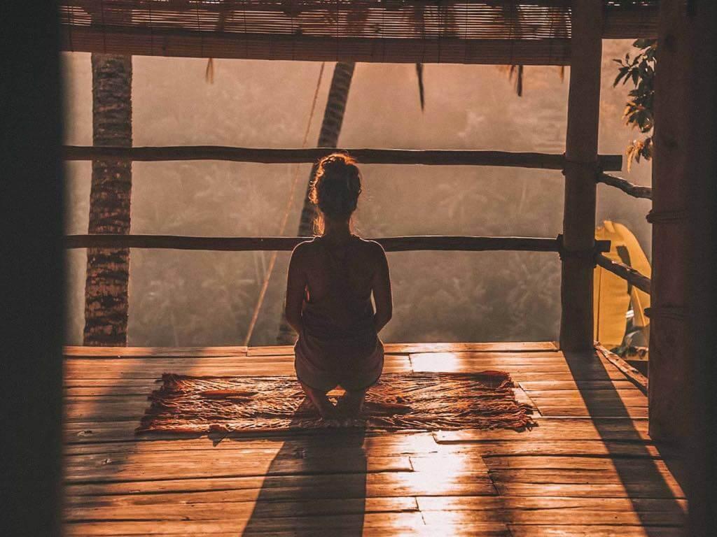 meditación para sanar las heridas del pasado