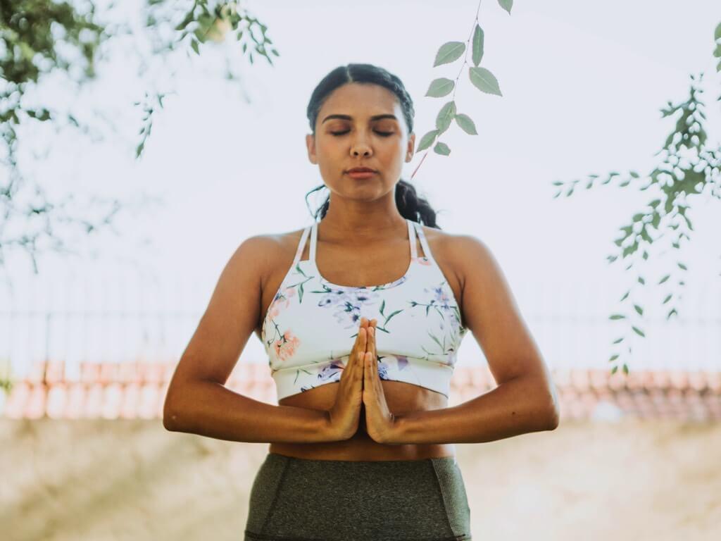 meditar con el mantra so ham