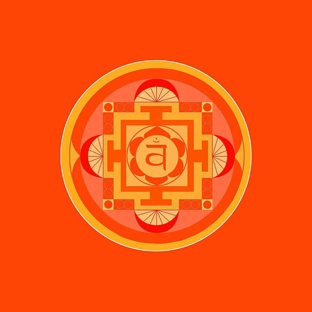 meditación para activar el segundo chakra