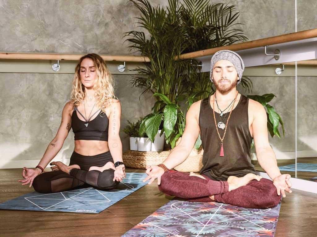 día de la meditación