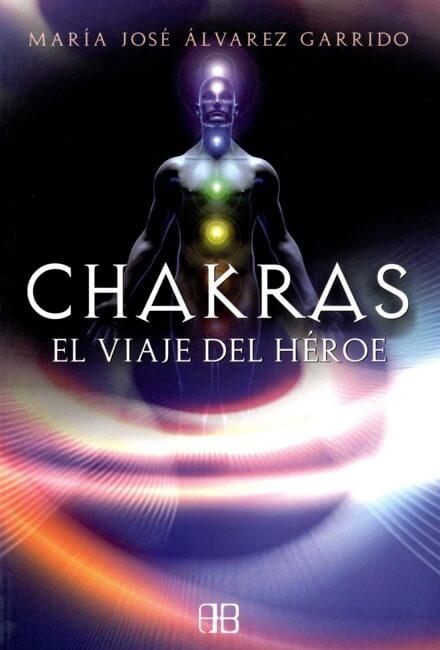 chakras, el viaje del héroe