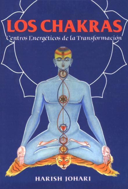 los chakras, centros energéticos de la transformación