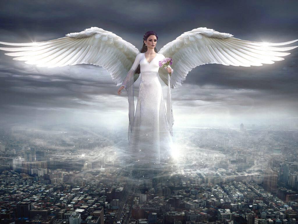 día de los ángeles custodios