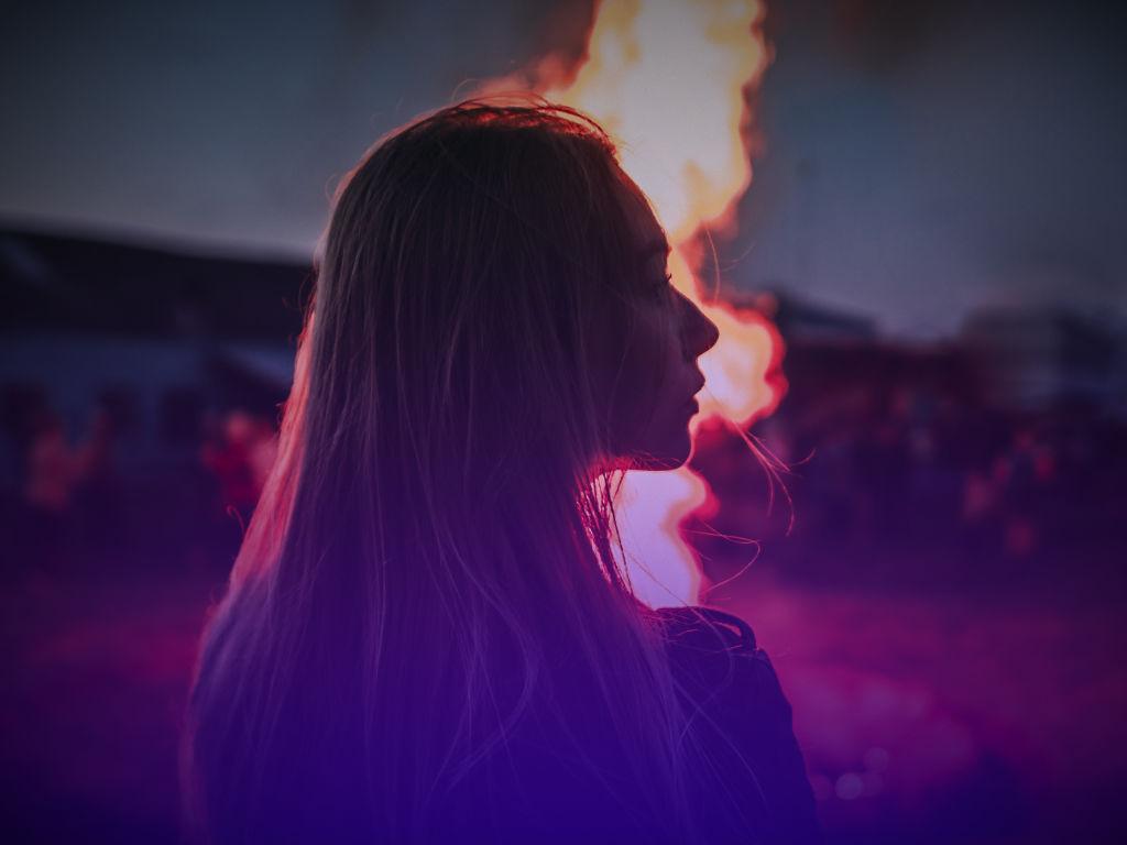 fuegos de san juan