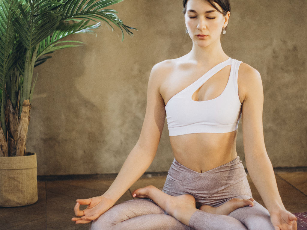 meditación para activar el tercer chakra