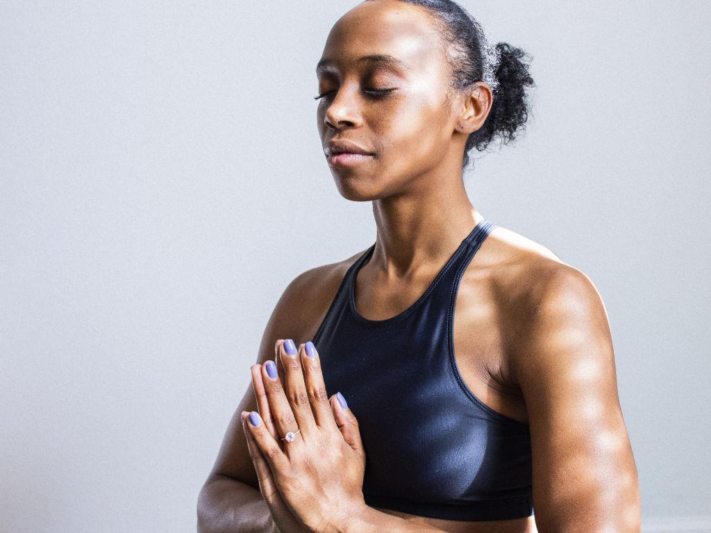 meditación para activar el sexto chakra
